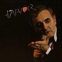 Cover Charles Aznavour - Aznavour [1986]